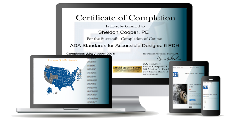 Professional Engineering Continuing EducationMade Easy Made Fast