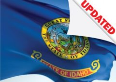 idaho-flag_updated-laws-and-rules-for-professional-engineers-course